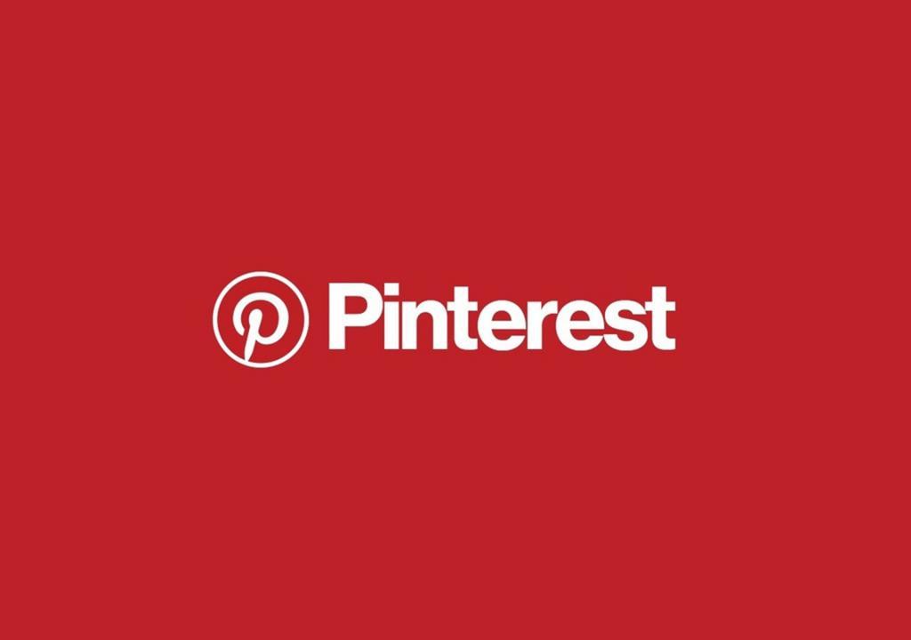 Не работает Pinterest
